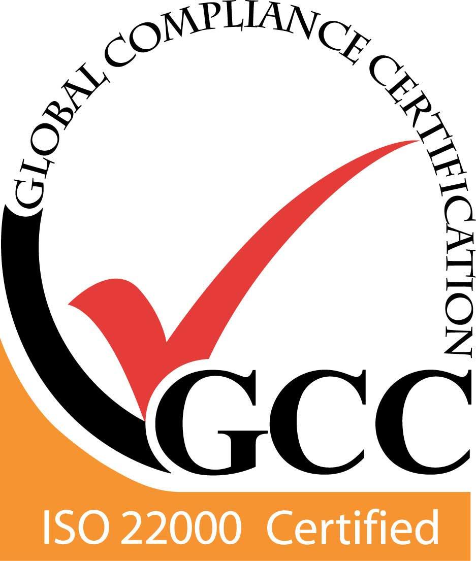 ISO 22000 - FSMS | GCC