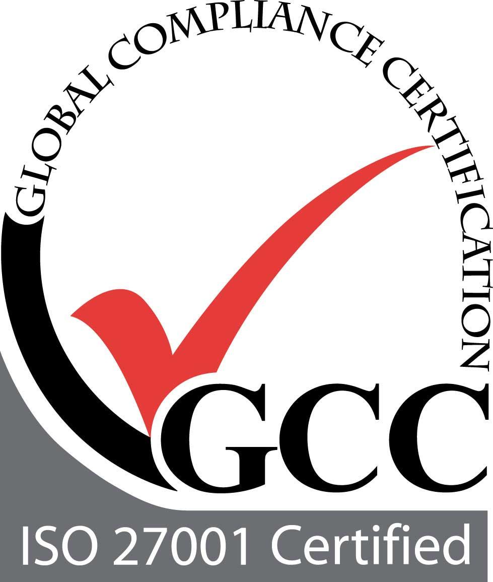 GCC Assurance Mark - ISO 27001